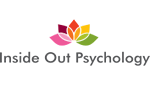 Inside Out Psychologist Logo
