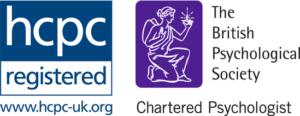 HCPC BPS Logo
